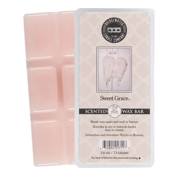 Sweet Grace Wax Bar 73g - Bridgewater