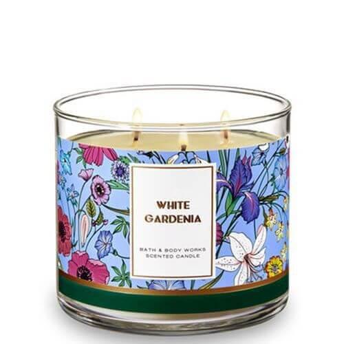 Bath & Body Works White Gardenia 411g