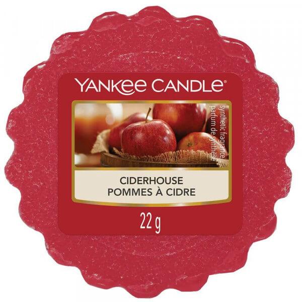 Ciderhouse 22g von Yankee Candle