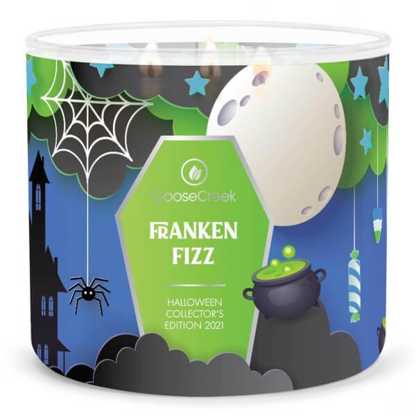 Franken Fizz 411g (3-Docht)