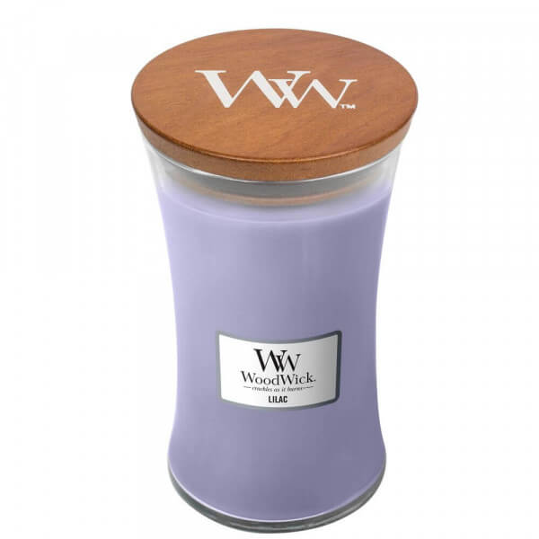 Lilac 610g von Woodwick