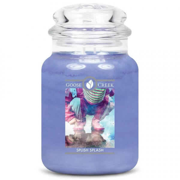 Goose Creek Splish Splash 680g Jar