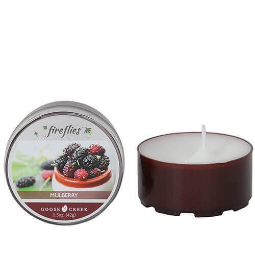 Goose Creek Candle - Mulberry Beautiful Life Collection 42g