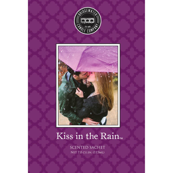 Kiss in the Rain Duftsachet - Bridgewater
