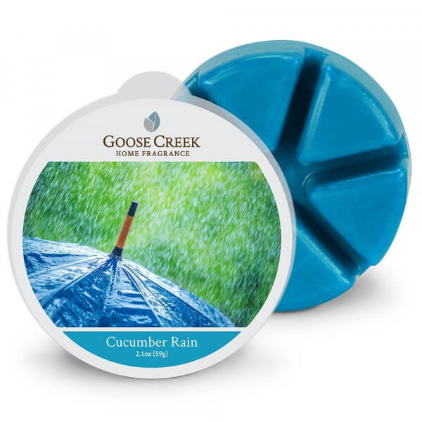 Goose Creek Candle Cucumber Rain 59g