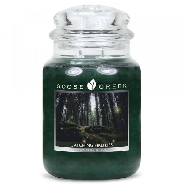 Catching Fireflies 680g von Goose Creek Candle
