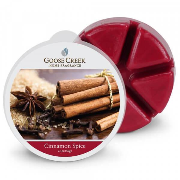 Goose Creek Candle Cinnamon Spice 59g