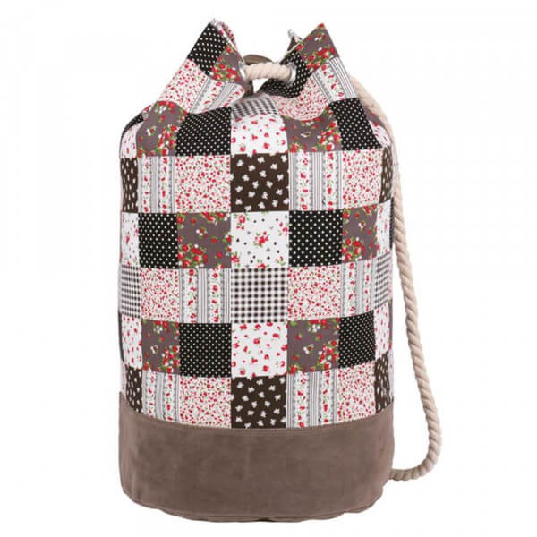 Seesack Patchwork