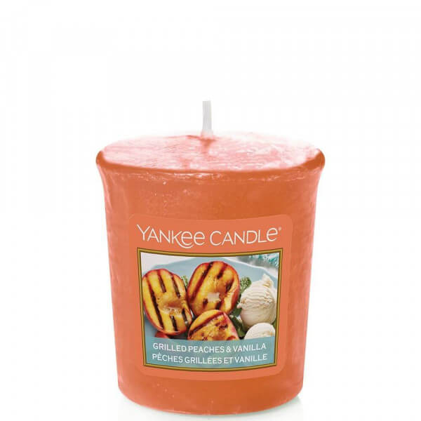 Grilled Peaches & Vanilla 49g von Yankee Candle