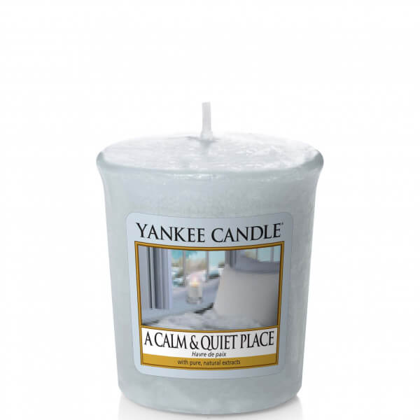A Calm & Quiet Place 49g - Yankee Candle