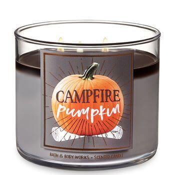 Campfire Pumpkin 411g