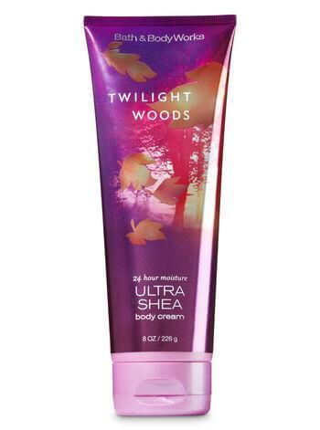 Body Cream - Twilight Woods - 226g