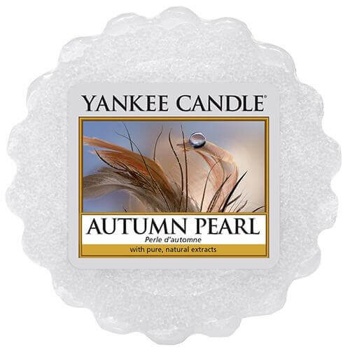 Autumn Pearl 22g - Yankee Candle