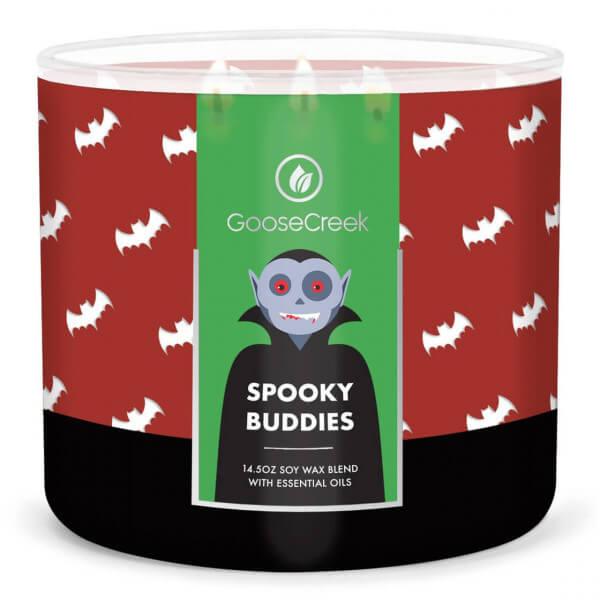 Spooky Buddies 411g (3-Docht)