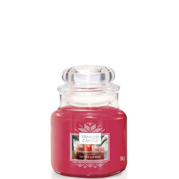 Pomegranate Gin Fizz 104g von Yankee Candle
