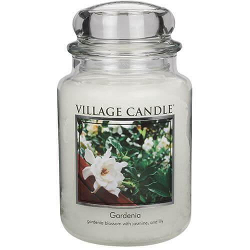 Village Candle Gardenia 626g
