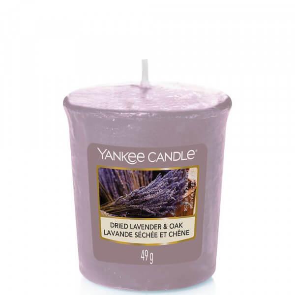 Dried Lavender & Oak 49g von Yankee Candle