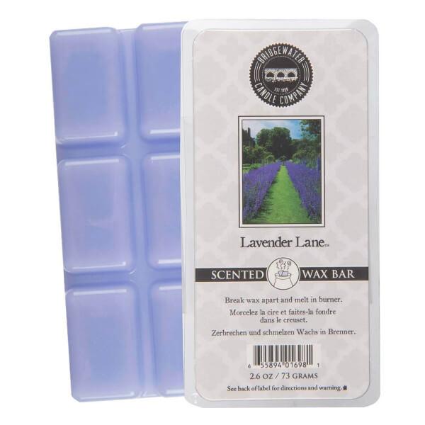 Lavender Lane Wax Bar 73g - Bridgewater