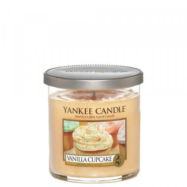 Yankee Candle Vanilla Cupcake 198g