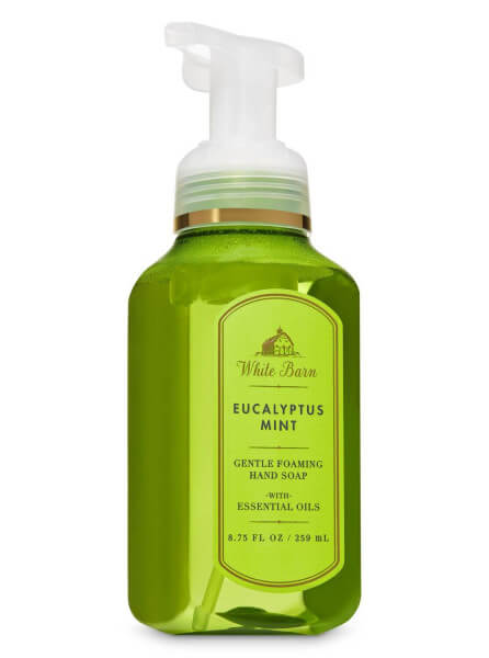 Schaumseife - Eucalyptus Mint - 259ml
