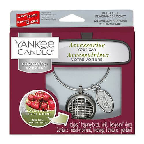 Black Cherry Linear 4-teiliges Starter-Set