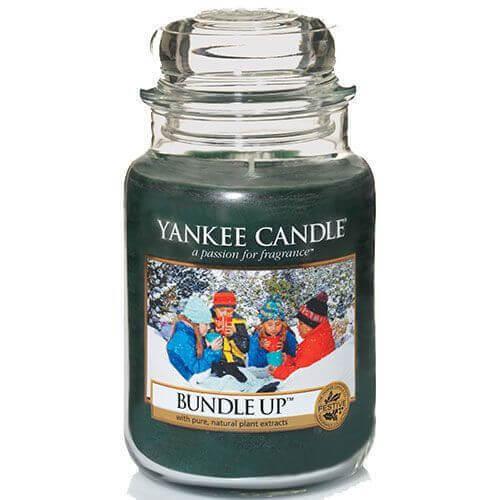 Yankee Candle Bundle Up 623g