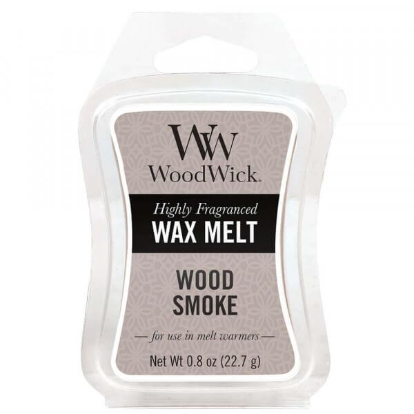 Wood Smoke Wax Melt 22,7g von Woodwick