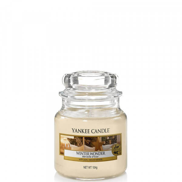 Winter Wonder 104g von Yankee Candle
