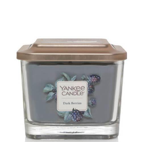 Yankee Candle - Dark Berries 347g