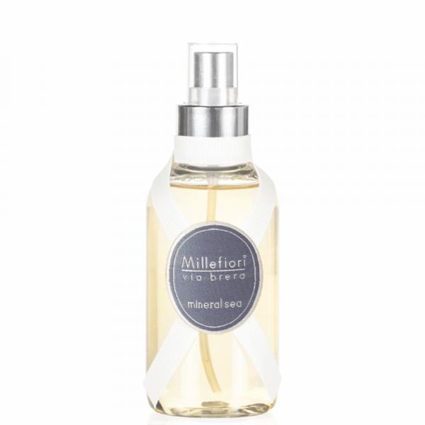 Mineral Sea - Via Brera Home Spray 150ml - Millefiori