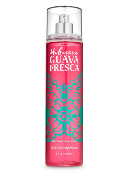 Body Spray - Hibiscus Guava Fresca - 236ml