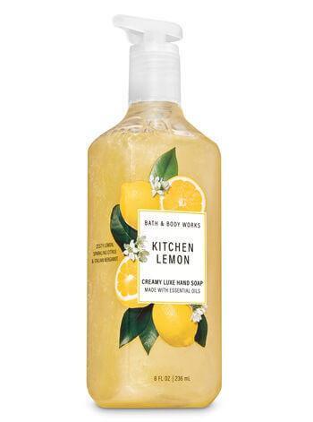 Creamy Luxe Handseife - Kitchen Lemon - 236ml