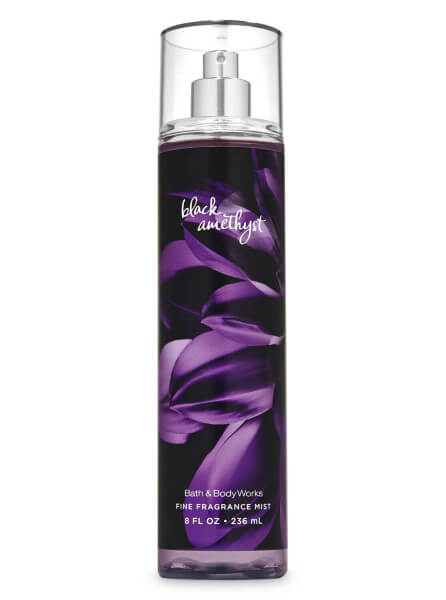 Body Spray - Black Amethyst - 236ml