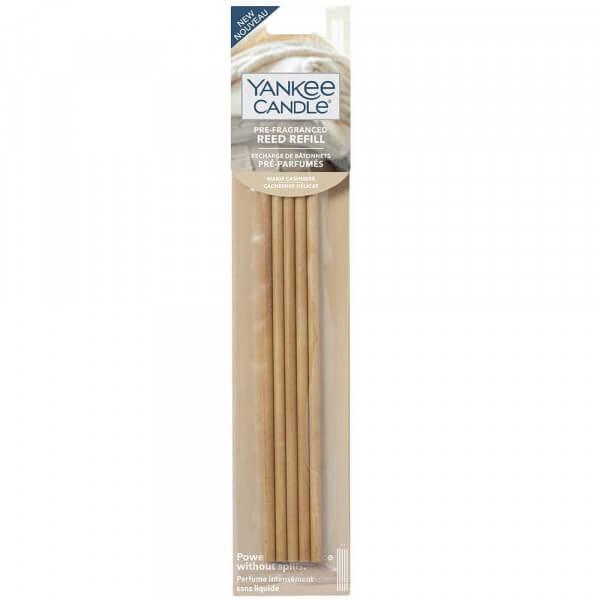 Pre Fragranced Reed Diffuser Refill - Warm Cashmere