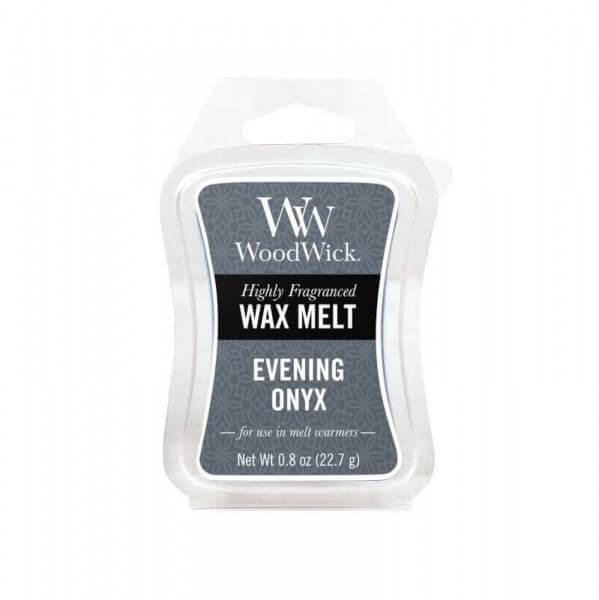 Evening Onyx Wax Melt