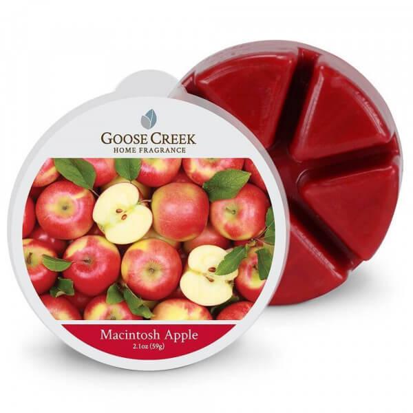 Goose Creek Candle Macintosh Apple 59g