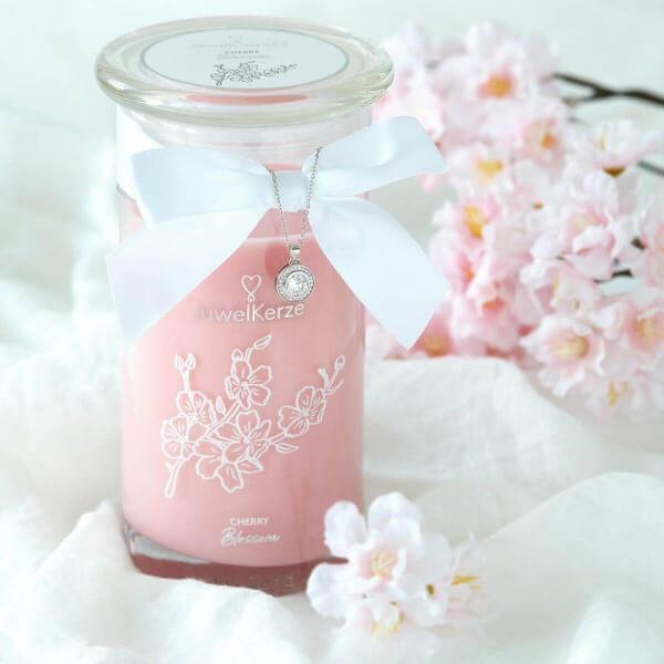 Cherry Blossom (Armband) 400g
