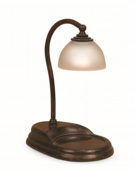 Candle Warmers Aurora Lampe Kerzenwärmer Bronze