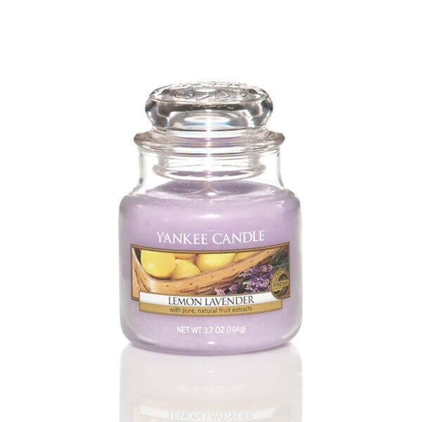 Yankee Candle Lemon Lavender 104g