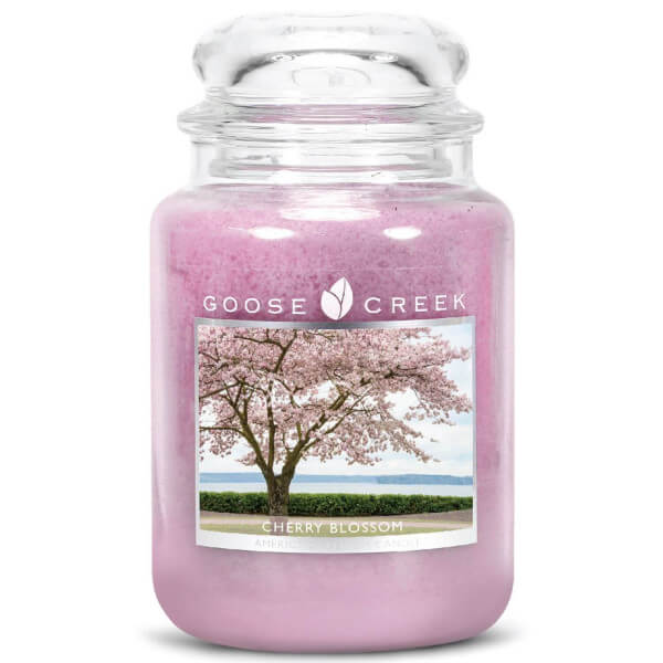 Goose Creek Candle Cherry Blossom 680g