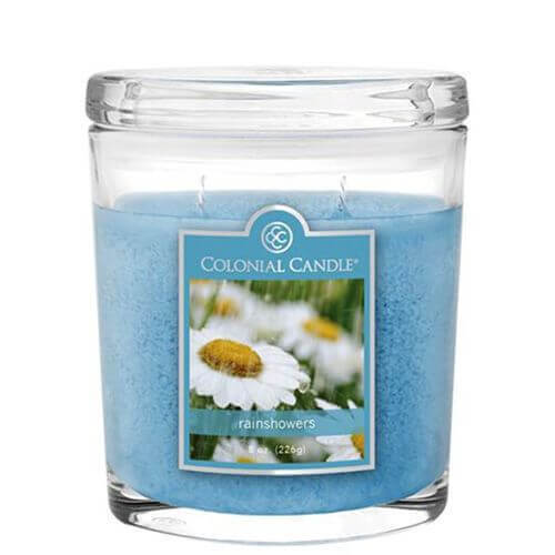 Colonial Candle Rainshowers 226g