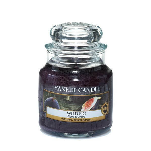 Yankee Candle Wild Fig 104g