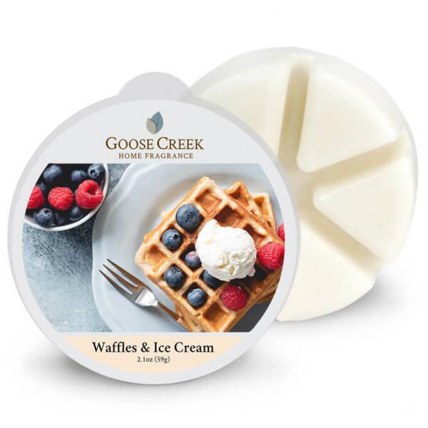 Waffles & Ice 59g
