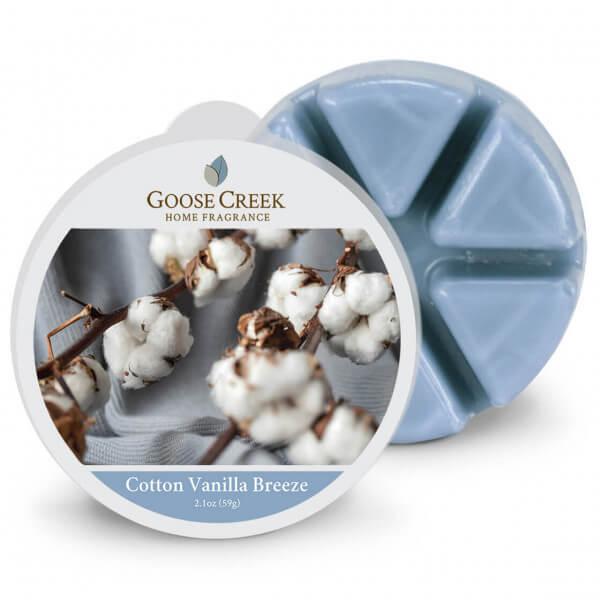 Cotton Vanilla Breeze 59g