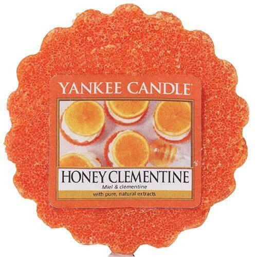 Honey & Clementine 22g