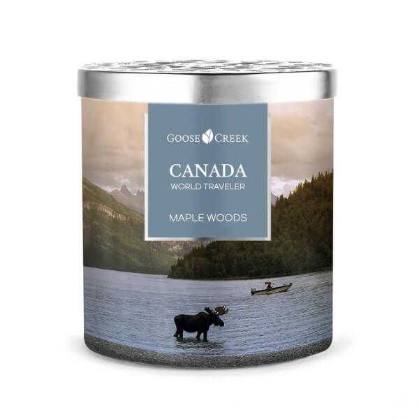 Maple Woods - CANADA 453g