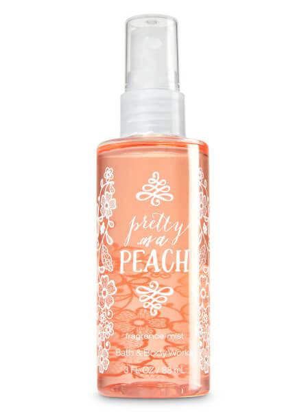 Body Spray - Pretty as a Peach (Travel Size) - 88ml