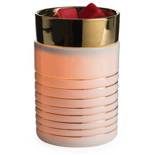Candle Warmers Serenity Duftlampe elektrisch