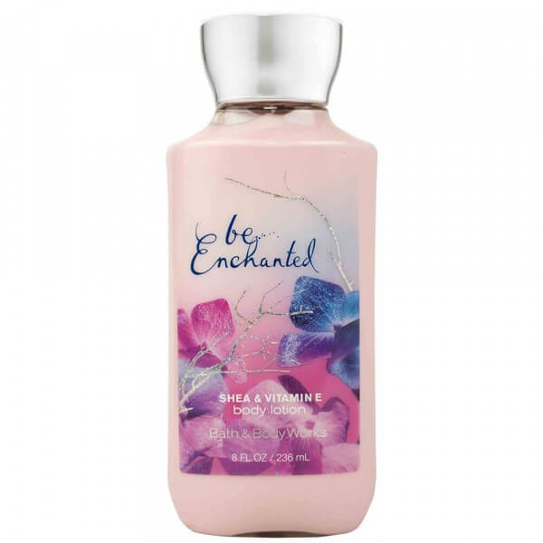 Bath & Body Works - Be Enchanted Body Lotion