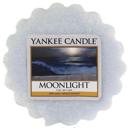 Yankee Candle Tart Moonlight 22g